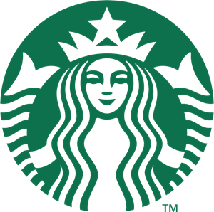 Starbucks logo clipart clip freeuse download Starbucks Logo Vector (.AI) Free Download clip freeuse download
