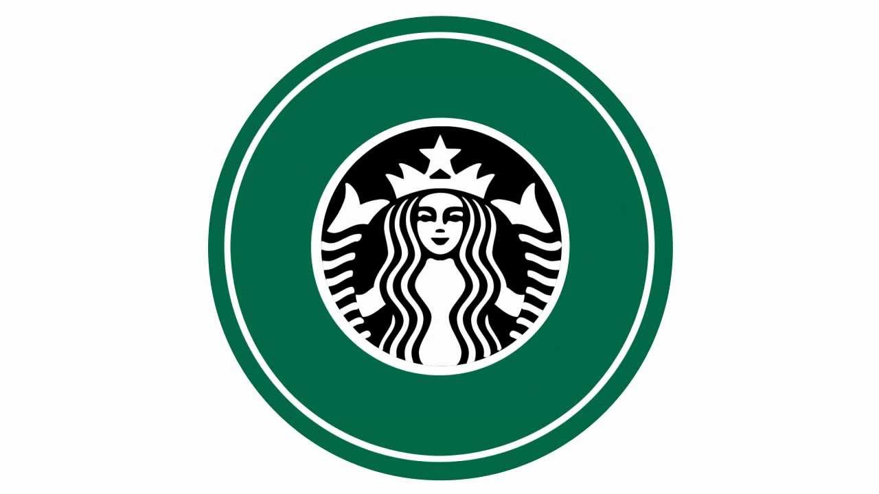 Starbucks logo clipart vector freeuse Starbucks Clipart | Free download best Starbucks Clipart on ... vector freeuse