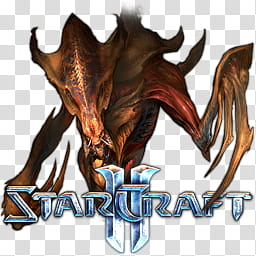Starcraft 2 clipart image freeuse library StarCraft II Zerg Icon, StarCraft II, Zerg, Star Craft II ... image freeuse library