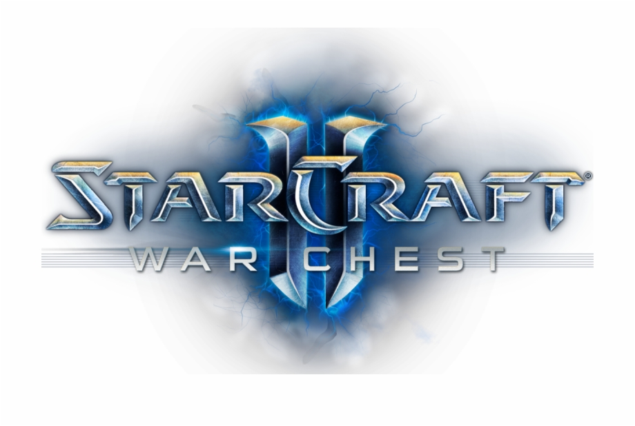 Starcraft 2 clipart jpg library download Starcraft 2 Logo Png Free PNG Images & Clipart Download ... jpg library download