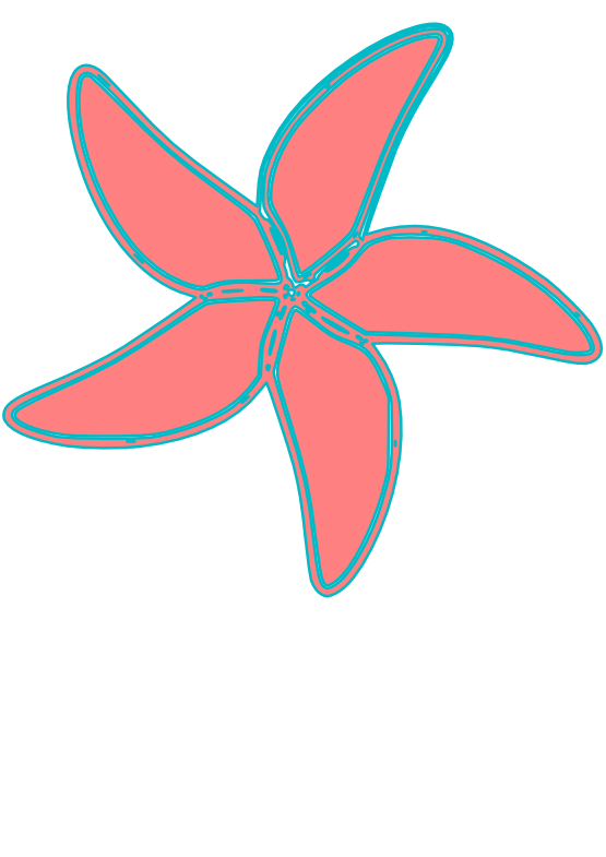 Starfish graphics clipart clipart library library Starfish graphics clipart best - Clipartable.com clipart library library