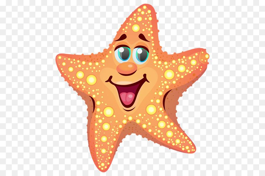 Starfish graphics clipart svg black and white download Cartoon Star clipart - Starfish, Graphics, Cartoon ... svg black and white download