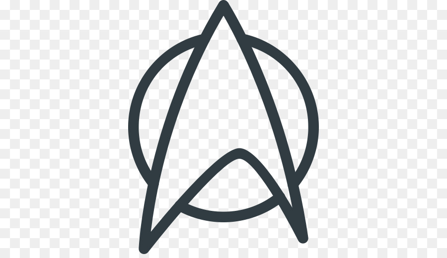 Starfleet symbol clipart vector black and white library Star Symbol clipart - Font, Line, Design, transparent clip art vector black and white library
