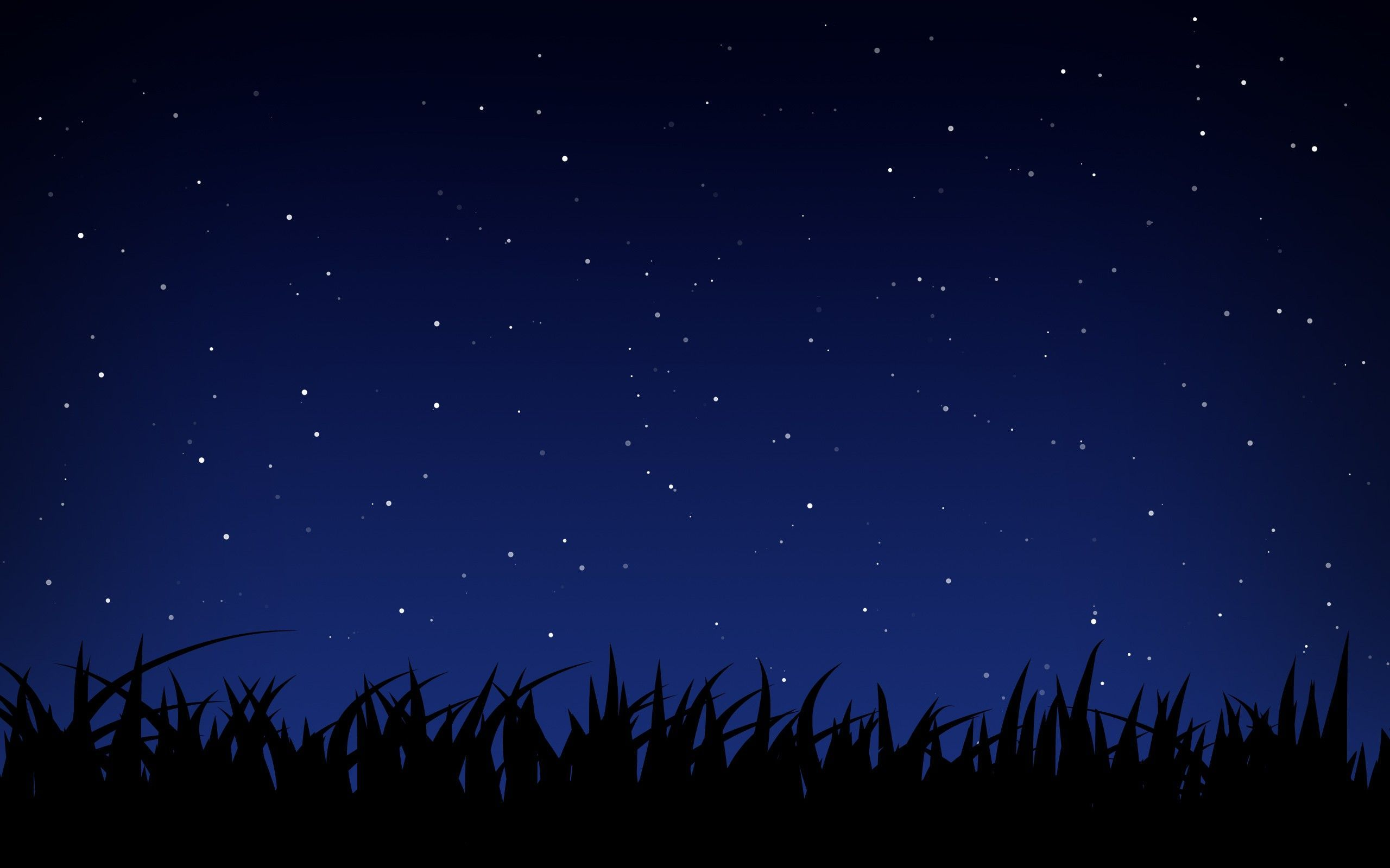Starry sky clipart free clipart black and white download Anime Starry Night Sky Wallpapers Phone For Free Wallpaper ... clipart black and white download