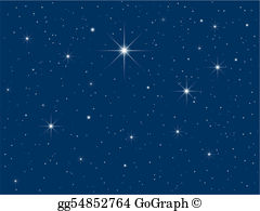 Starry starry night clipart clip art transparent library Starry Night Clip Art - Royalty Free - GoGraph clip art transparent library