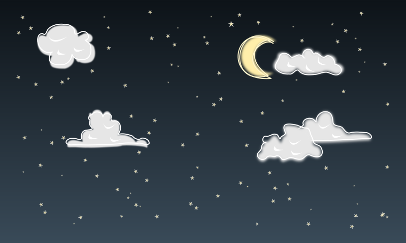 Starry sky clipart free clipart library stock Free Free Cliparts Sky, Download Free Clip Art, Free Clip ... clipart library stock