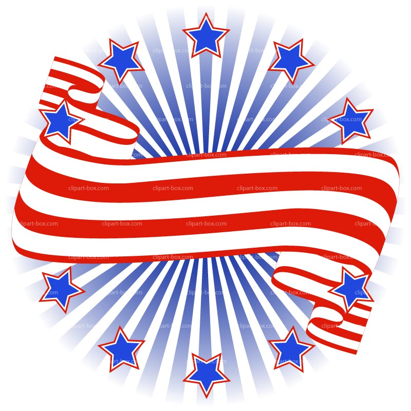 Stars and stripe clipart png library stock 51+ Stars And Stripes Clipart | ClipartLook png library stock