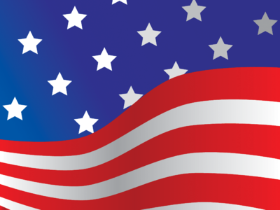 Stars and stripe clipart clipart free download Image: Stars and Stripes | 4th of July Clip | Christart.com clipart free download