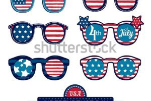 Stars and stripes sunglasses clipart banner library Stars and stripes sunglasses clipart 5 » Clipart Portal banner library