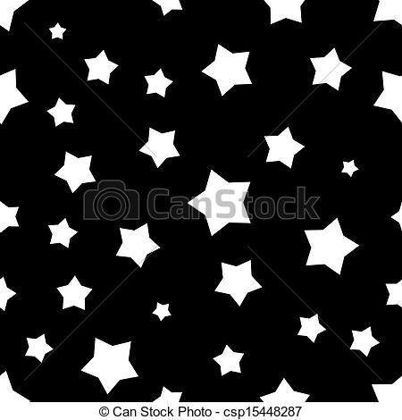 Stars in sky black and white clipart clip royalty free download Stars in the sky clipart black and white 1 » Clipart Portal clip royalty free download