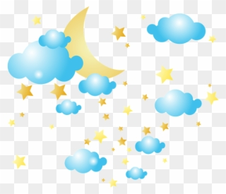 Stars in the sky clipart transparent background vector download Free PNG Star In The Sky Clip Art Download - PinClipart vector download