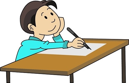 Start an essay clipart clipart black and white library Write An Essay. Live Service For College Students ... clipart black and white library