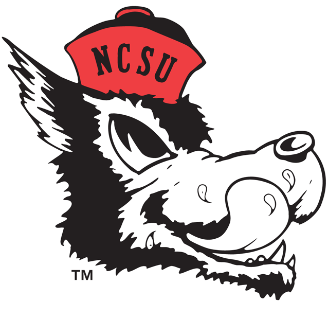 State bear north carolina clipart vector library library nc state wolfpack logo pics | North Carolina State Wolfpack ... vector library library