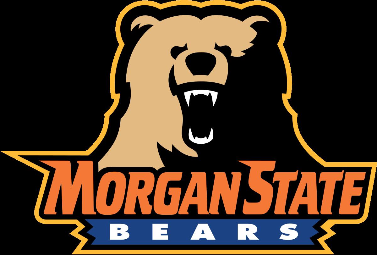 State bear north carolina clipart jpg transparent stock Morgan State Bears - Wikipedia jpg transparent stock