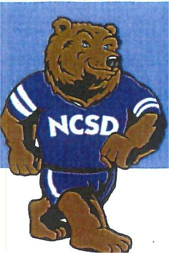 State bear north carolina clipart clipart royalty free download North Carolina School for the Deaf clipart royalty free download