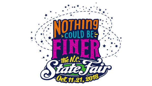 State fair clipart free jpg black and white stock State Fair Concerts Announced | G105 jpg black and white stock