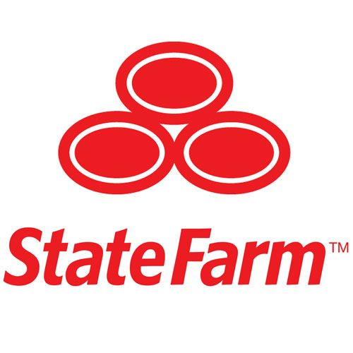 State farm logo clipart svg royalty free Most State Farm Logos Homey Inspiration Logo PNG Vector Free ... svg royalty free