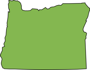 State map clipart