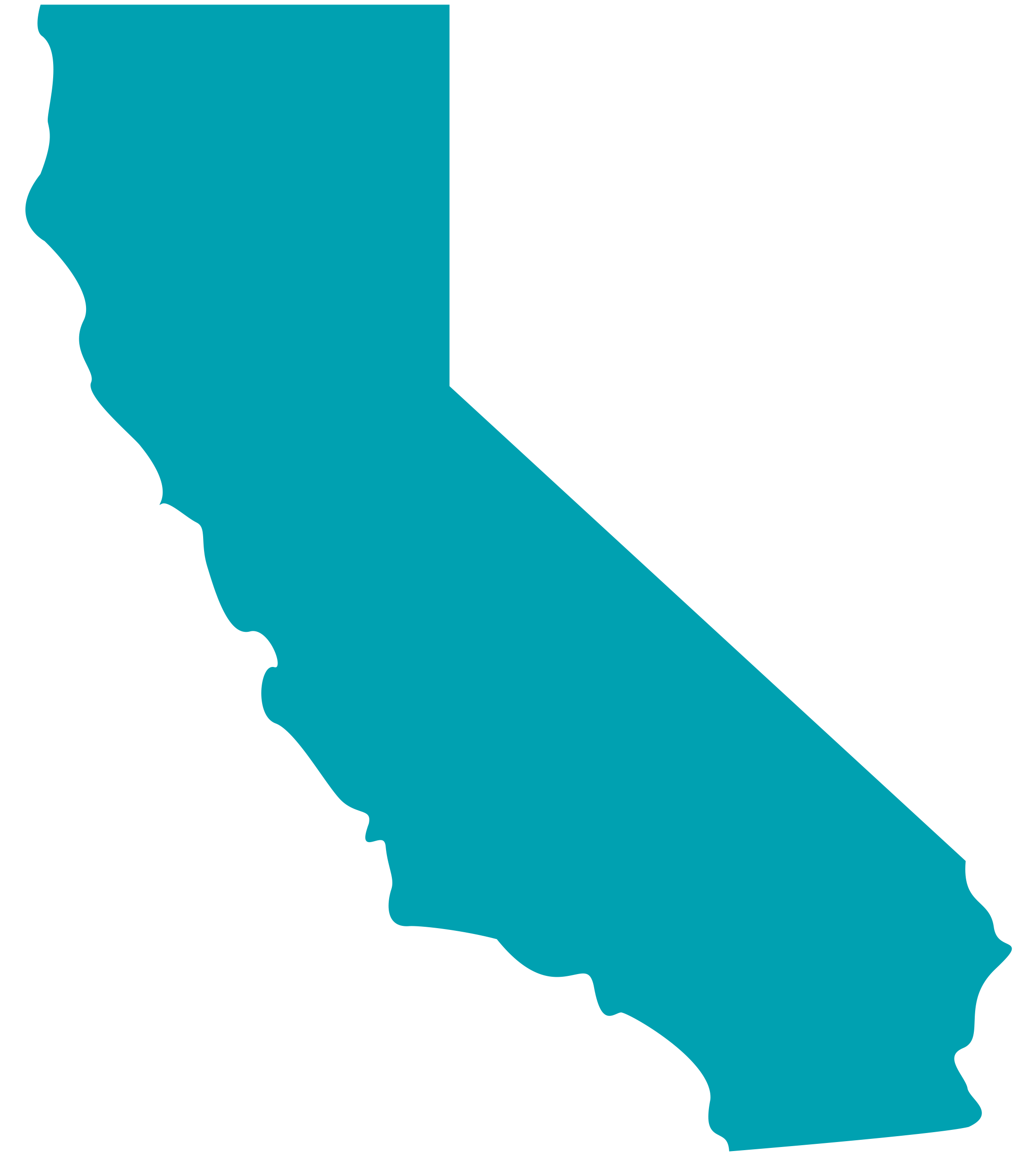 State of california clip art svg free Solid Map Of California Clip Art - ClipArt Best svg free