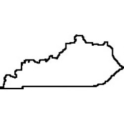 State of kentucky outline clipart svg free Free Ky State Cliparts, Download Free Clip Art, Free Clip ... svg free