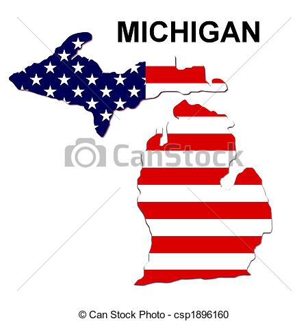 State of michigan logo clip art jpg freeuse Michigan Illustrations and Stock Art. 1,881 Michigan illustration ... jpg freeuse
