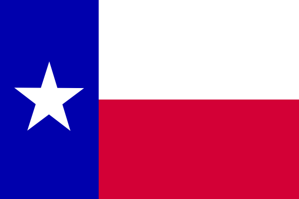 State of texas logo clip art png royalty free stock Flag Of The State Of Texas Clip Art at Clker.com - vector clip art ... png royalty free stock