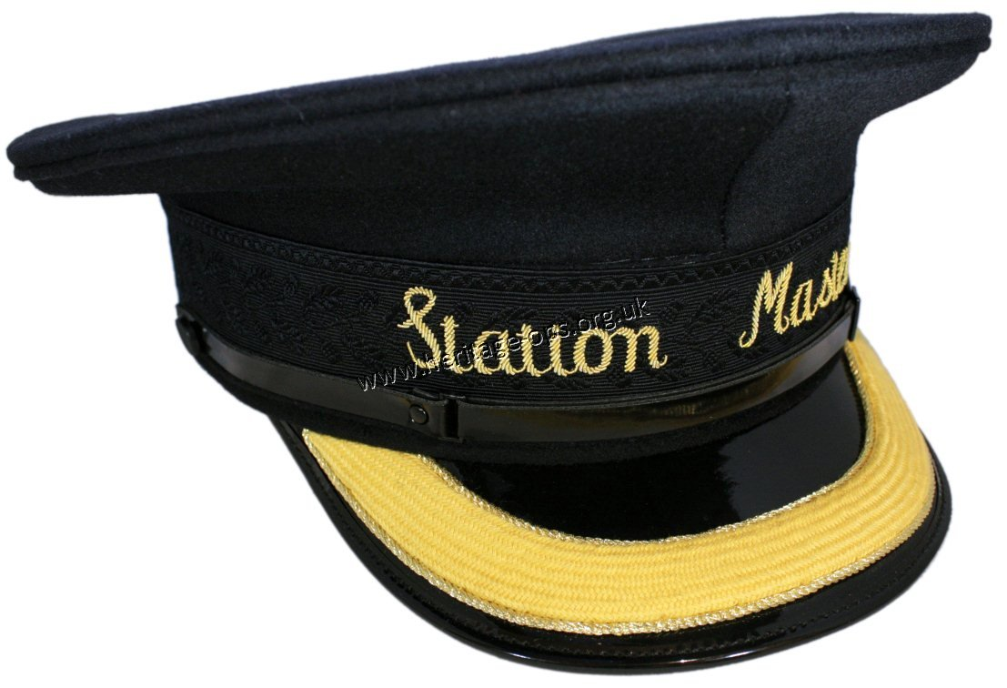 Station master clipart royalty free download Station Master Caps - HOPS royalty free download