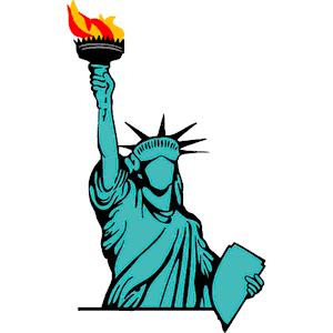 Statue liberty clipart jpg free download Statue of liberty clipart cliparts free - Cliparting.com jpg free download