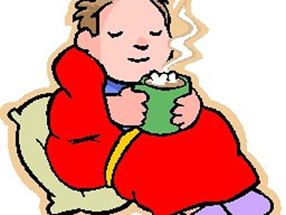 Warm the homeless clipart