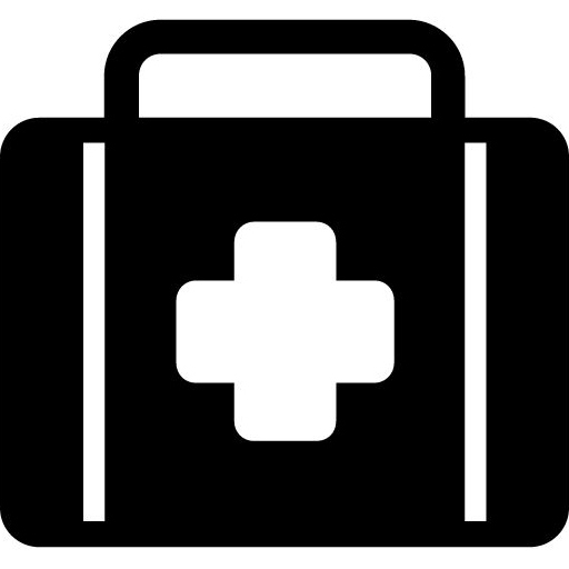 Staying safe and healthy blackand white clipart banner freeuse library Health and Safety | Dream Volunteers banner freeuse library