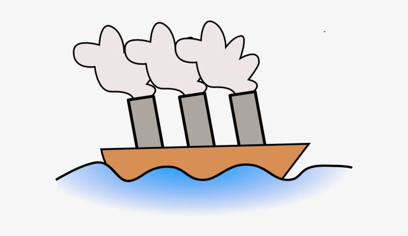Steam lead clipart picture transparent download Cruise Ship Clipart Steamer Boat - Steam Boat Clip Art ... picture transparent download