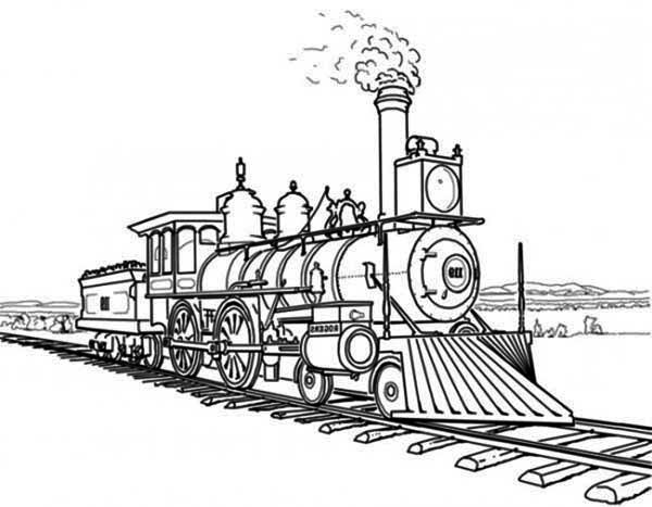 Steam lead clipart jpg transparent download Awesome Picture of Steam Train Coloring Page   Thanksgiving ... jpg transparent download