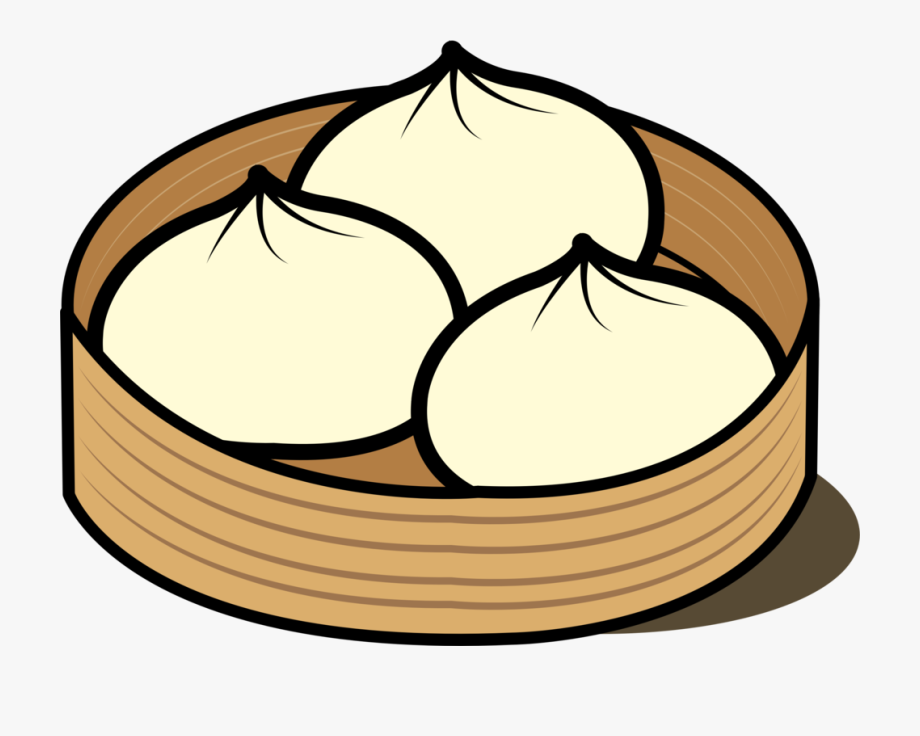 Steamed buns clipart clipart free Baozi Chinese Cuisine Steamed Bread Steaming Food - Chinese ... clipart free