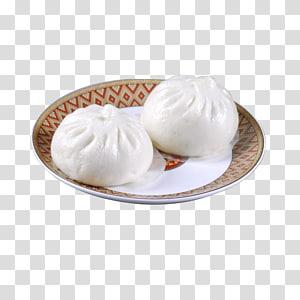 Steamed buns clipart graphic royalty free library Stuffing Baozi Breakfast Hamburger Bun, bun transparent ... graphic royalty free library