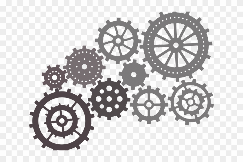Steampunk clipart images image free download Steampunk Gear Clipart Car Gear - Gears Clipart, HD Png ... image free download