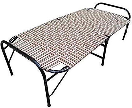 Steel industries clipart price list jpg royalty free download Sharma Steel Industries Folding Bed with Nylon Niwar jpg royalty free download