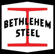 Steel industries clipart price list clip art library stock Bethlehem Steel - Wikipedia clip art library stock