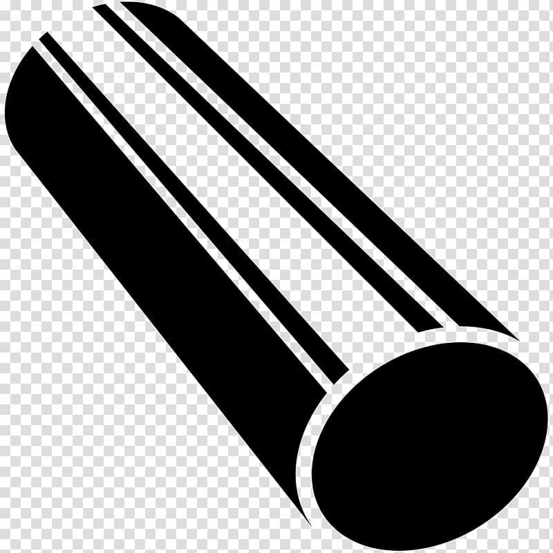 Steel pipe clipart picture Pipe Piping Steel Metal fabrication Tube, pipe transparent ... picture