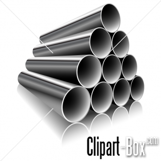Steel pipe clipart graphic royalty free download CLIPART STEEL PIPES   Clipart Panda - Free Clipart Images graphic royalty free download