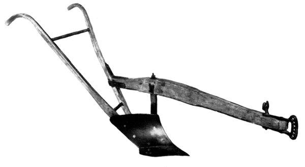 Steel plow clipart svg royalty free stock John Deere\'s Steel Plow, by Edward C. Kendall. svg royalty free stock