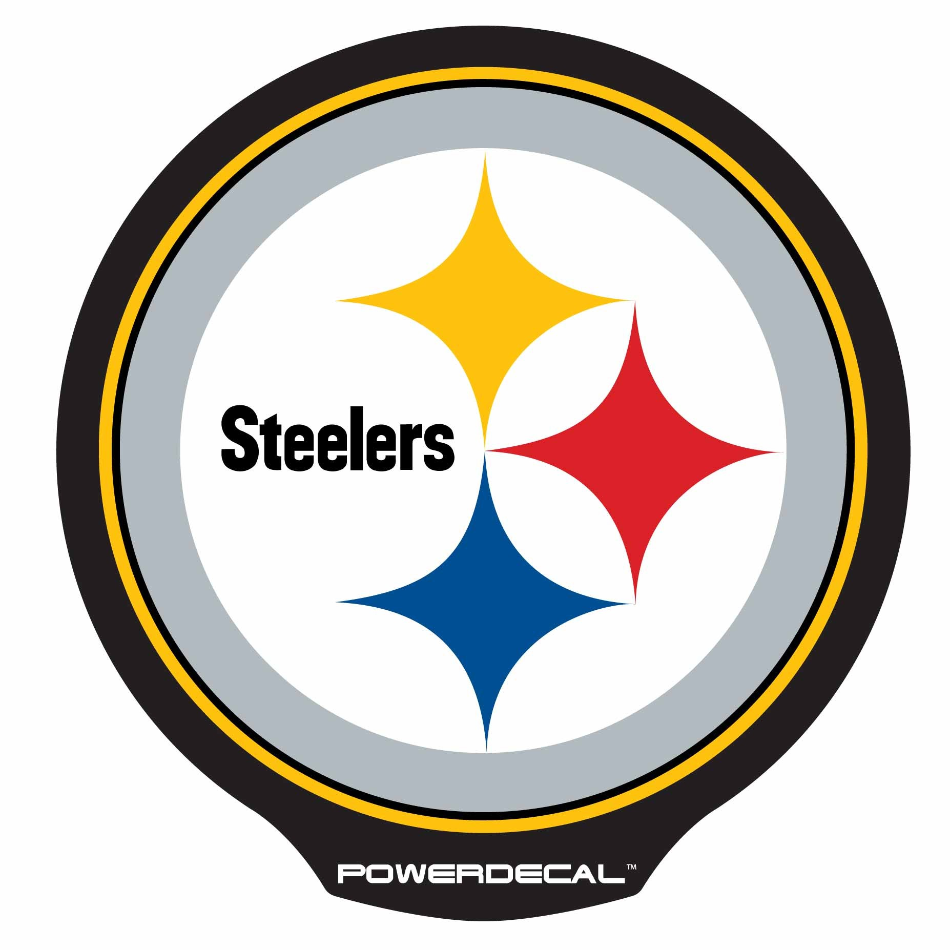 Steelers logo clipart free image free download Free Steelers Cliparts, Download Free Clip Art, Free Clip ... image free download