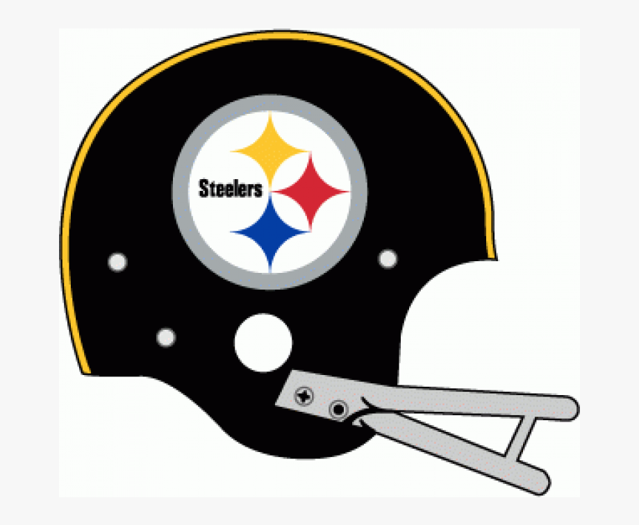 Pittsburgh steelers clipart clip art transparent Pittsburgh Steelers Iron On Stickers And Peel-off Decals ... clip art transparent