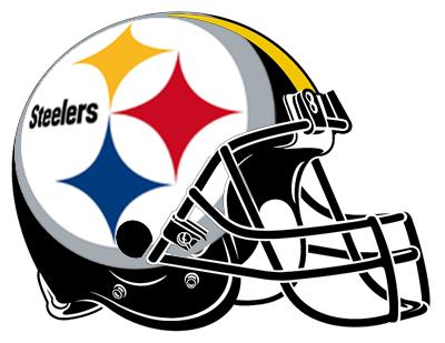 Steelers football images clipart banner free PITTSBURGH STEELERS HELMET | Clipart Panda - Free Clipart Images banner free