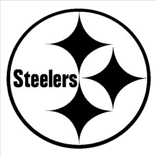 Steelers logo clipart free clipart freeuse library Steelers Free Cliparts Clip Art On Transparent Png 3 - AZPng clipart freeuse library
