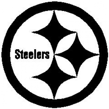 Steelers logo clipart free svg freeuse library Free Steelers Cliparts Download Clip Art On Cool Excellent 9 ... svg freeuse library