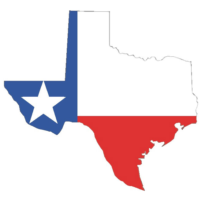 Steer filled in with texas flag clipart svg free library VECTOR FLAG TEXAS - Download at Vectorportal - Clip Art Library svg free library