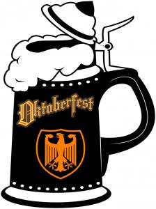 Steins clipart vector transparent download Beer Stein Clipart | Free download best Beer Stein Clipart ... vector transparent download
