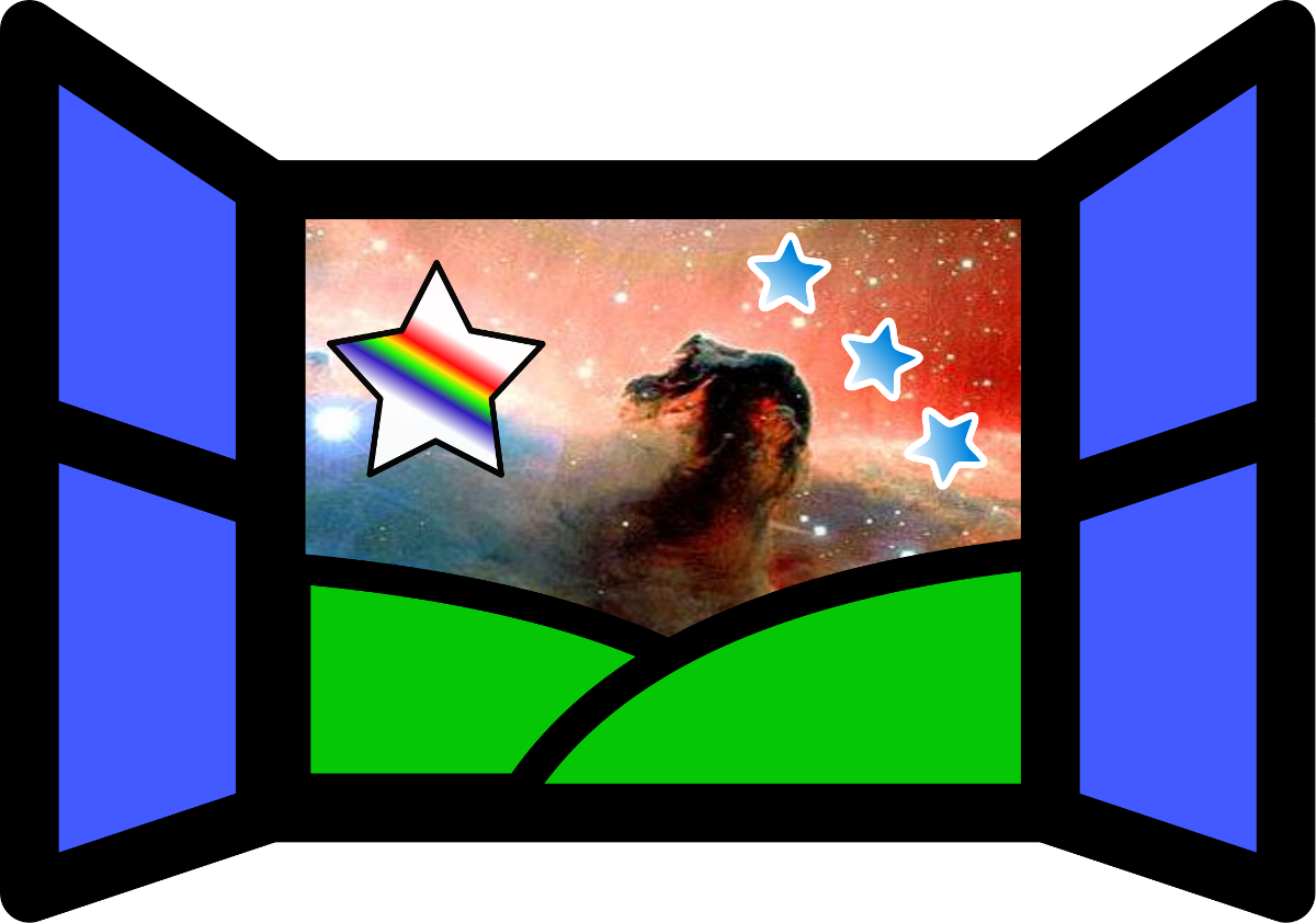 Stellar star clipart clipart freeuse library Window To The Stars by Robert Izzard and Evert Glebbeek clipart freeuse library