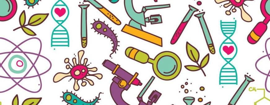 Stem science clipart image free download Animating Science Workshops | School of Life Sciences image free download