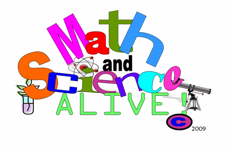 Stem science clipart picture download Science Clipart Stem - Math And Science Logo Free PNG Images ... picture download
